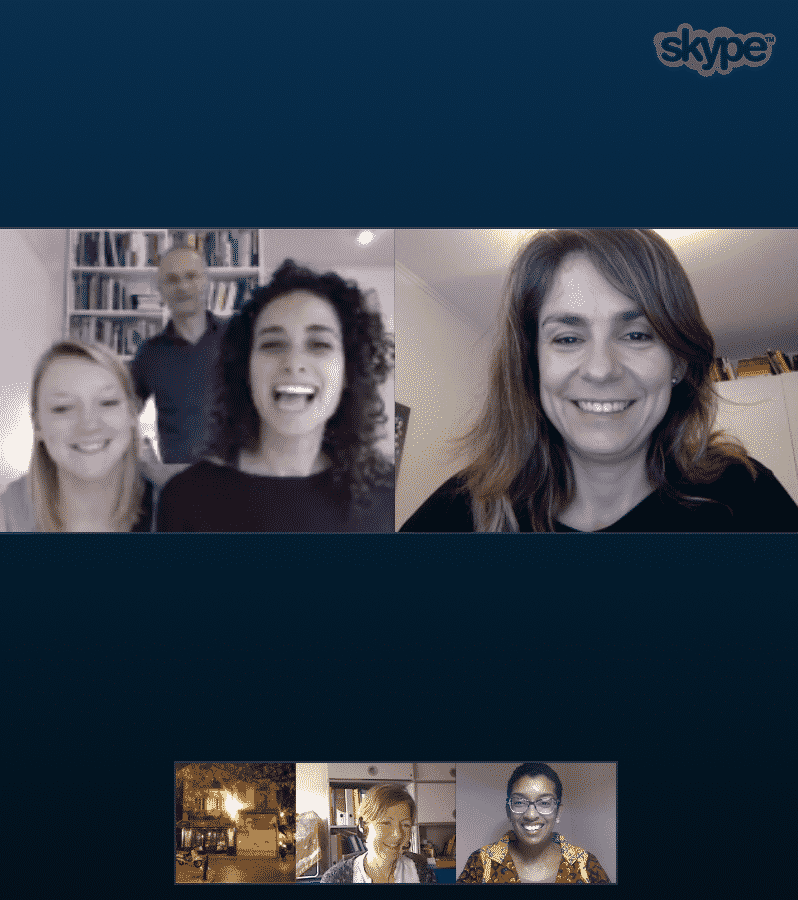 Six Weeks, Seven Cities & 30 Minutes: How intercultures Works in Virtual Closeness