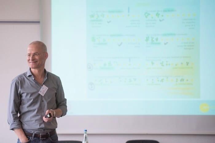 Stefan Meister - Managing Director