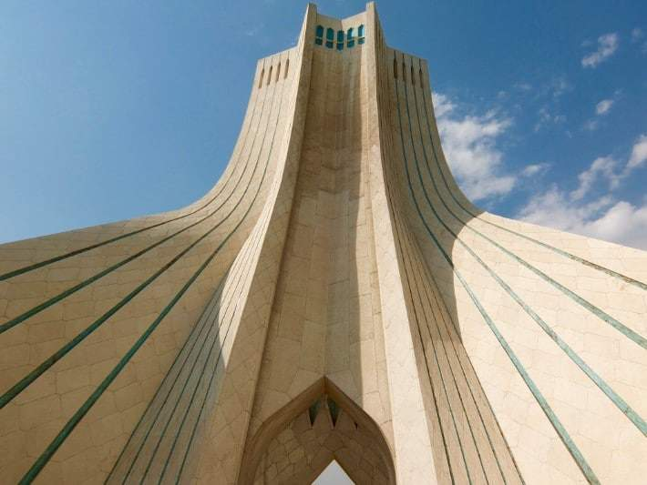 intercultures is Open for Business as Usual in Iran